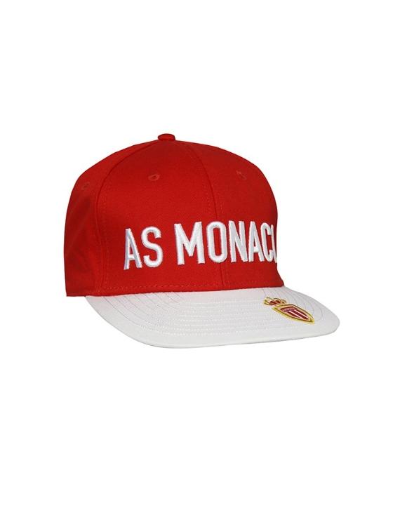 Czapka z daszkiem AS Monaco Kappa