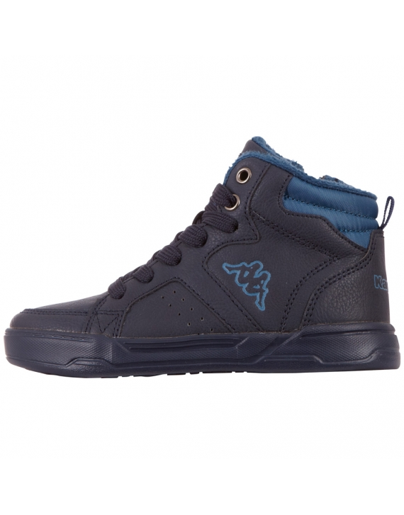 Buty dziecięce KAPPA Grafton