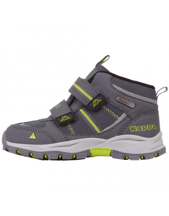 Buty zimowe dziecięce KAPPA Hovet Tex