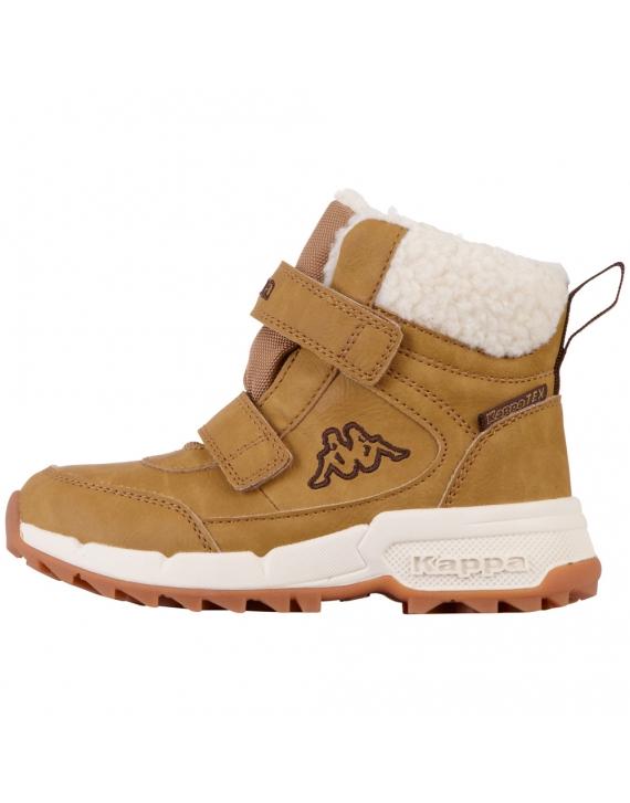 Buty dziecięce Kappa Tapiwa Tex