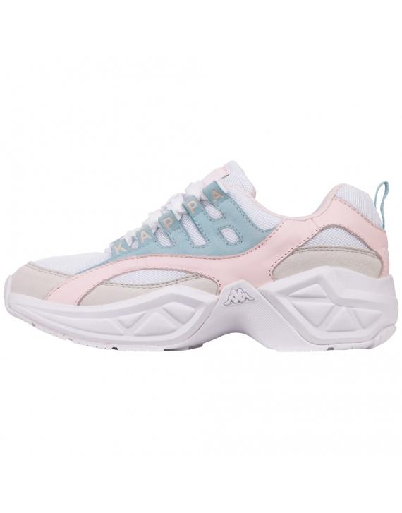 Buty sneakersy damskie Kappa Overton