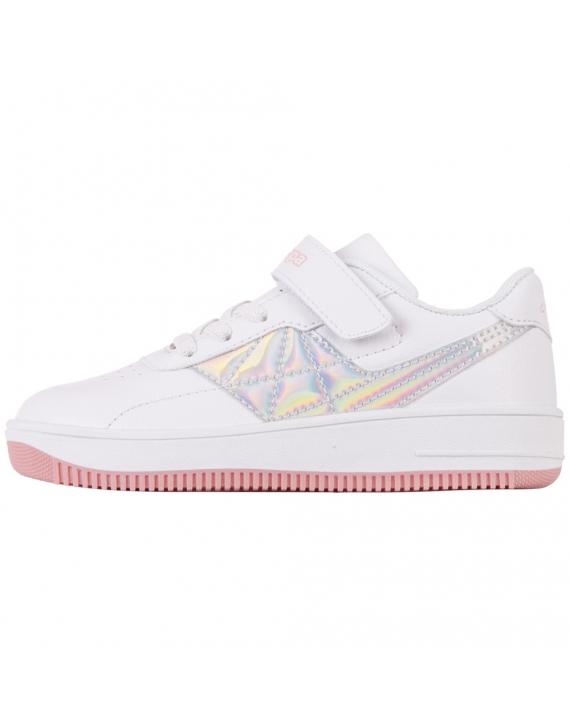 Buty dziecięce Kappa CLEAN K
