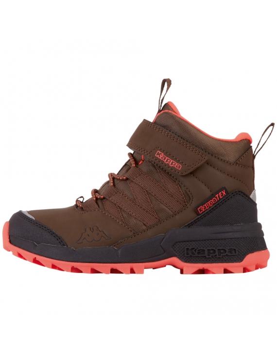Buty dziecięce zimowe Kappa THABO TEX K