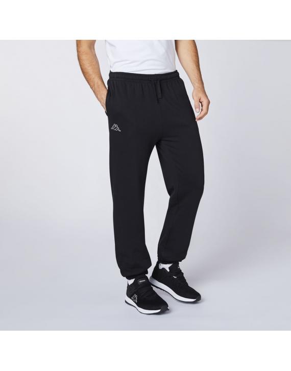 Spodnie dresowe Kappa Snako BLACK