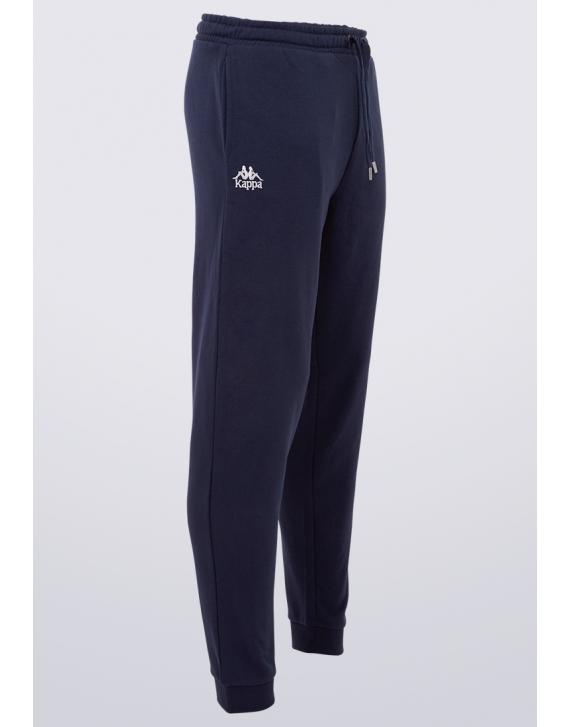 Spodnie dresowe Kappa Zloan NAVY