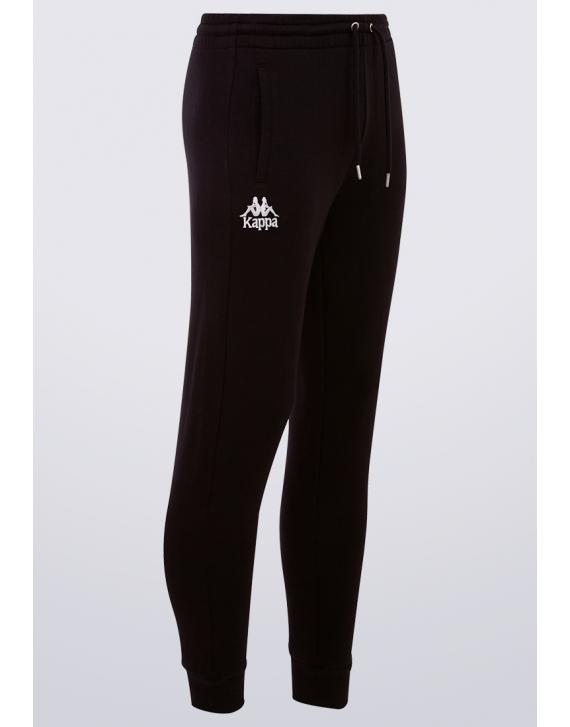 Spodnie dresowe Kappa Zloan BLACK